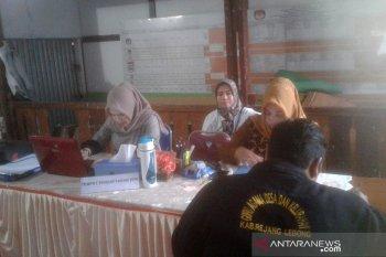 Pendaftar calon PPK Pilkada di Rejang Lebong mencapai 474 orang