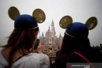 Disney Shanghai Resor tutup sementara cegah wabah virus Corona