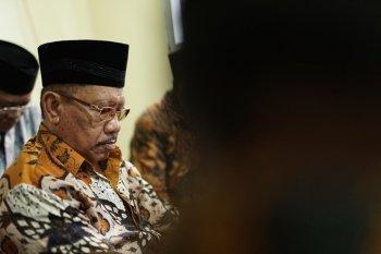 Mantan Wali Kota Ternate periode 2.000 - 2010 wafat