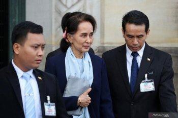 """Berita dunia - Myanmar berikan perhatian khusus keputusan """"ICJ"""" terkait Rohingya"""