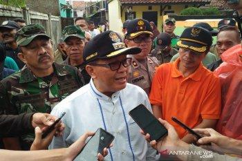 Wali Kota: 1.100 jiwa terdampak banjir di Gedebage Bandung