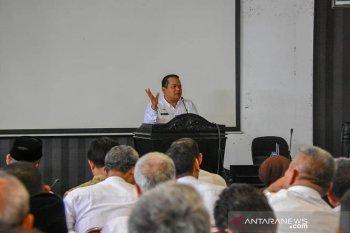 Pelajar Karawang diwajibkan mengaji sebelum dan sesudah belajar