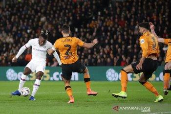 Chelsea lanjut ke putaran kelima Piala FA usai kalahkan Hull 2-1