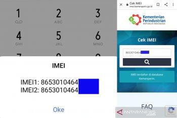 Skema IMEI diterapkan 18 April, masyarakat diingatkan cek legalitas HP