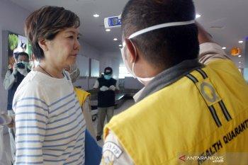 WHO: 2.014 orang terjangkit virus corona dan 56 meninggal
