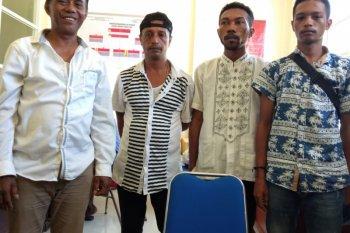 Oknum wartawan mengaku anggota KPK peras kades di Moa