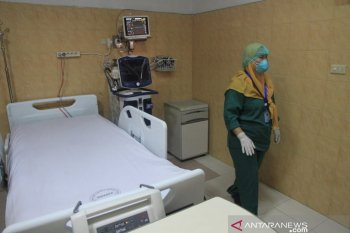 RS Zainoel Abidin siapkan ruang isolasi bagi suspect virus corona