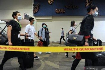 """Bali melawan """"virus"""" informasi Corona"""