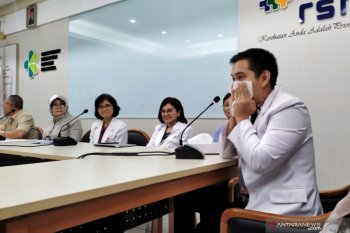 Bandung hospital yet to confirm isolated patients contracted nCov