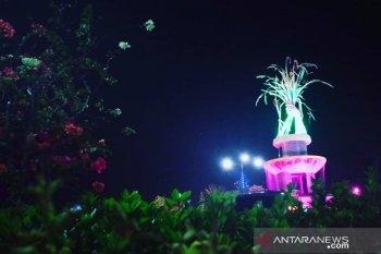 Bangun taman, Pemkab Karawang alokasikan anggaran Rp10 miliar