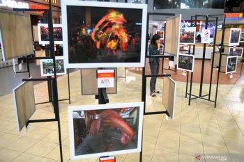 Agenda Selasa (28/1), pameran seni hingga bazaar Imlek