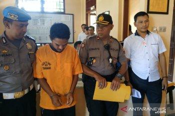 Polisi tangkap ASN janjikan kelulusan tes CPNS