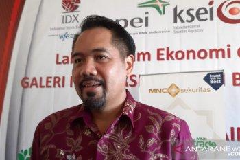 Bank Perkreditan Rakyat di SAMBAS izinya dicabut OJK