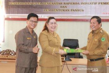 Pemkab Mahakam Ulu apresiasi tiga Raperda inisiatif DPRD