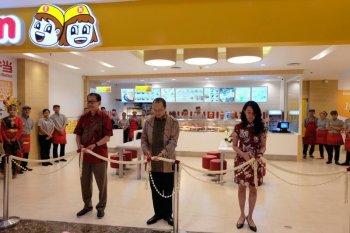 HokBen buka gerai di Medan
