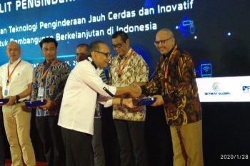 LAPAN apresiasi Provinsi Banten manfaatkan penginderaan jarak jauh