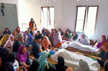 BNPB: Jumlah korban meninggal akibat banjir Tapanuli Tengah 9 orang