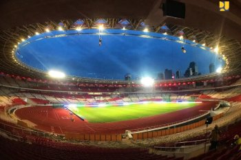PSSI belum serahkan proposal anggaran Piala Dunia U-20 2021