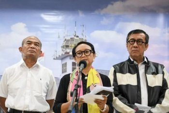 Indonesia tolak 118 WNA masuk ke Indonesia cegah virus corona