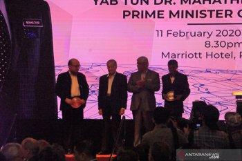 Novel Baswedan receives Anti-Corruption Award 2020 from Malaysia