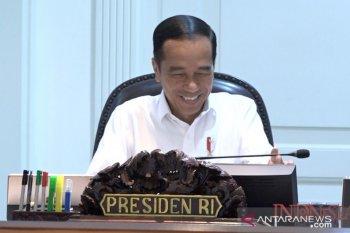 Presiden minta masyarakat berikan data sejujurnya dalam Sensus Penduduk 2020
