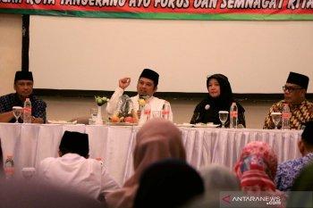 Jelang MTQ Banten, mental 67 kafilah Kota Tangerang ditempa