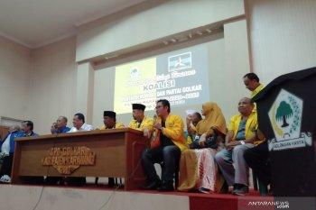 Partai Demokrat dan Golkar Karawang sepakat berkoalisi pada pilkada 2020