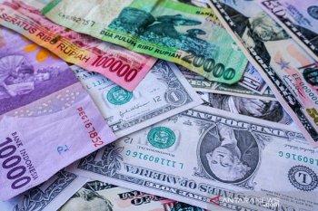 Kurs rupiah melemah seiring koreksi mayoritas mata uang Asia