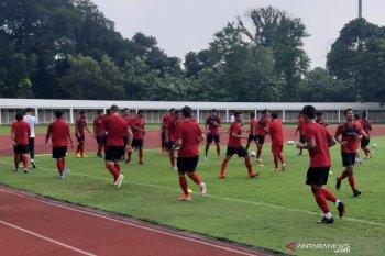 Shin Tae-Yong haruskan kiper timnas berlatih lebih awal