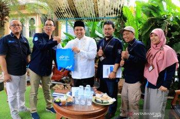 Wali Kota Arief ajak warga sukseskan sensus penduduk secara daring