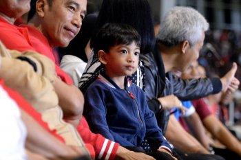 Pak Jokowi harapkan stadion Manahan jadi tuan rumah Piala Dunia U20
