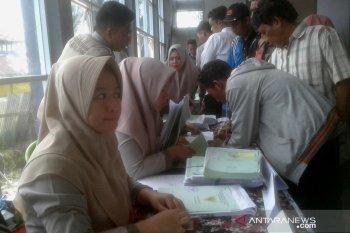 Warga Rejang Lebong terima sertifikat reforma agraria