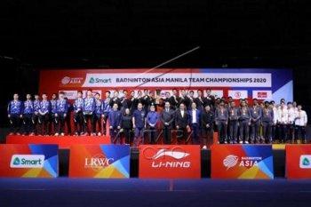 Putra Indonesia juara BATC 2020