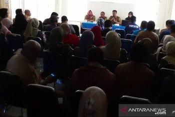 Pemkab Penajam sosialisasikan program pemberdayaan masyarakat