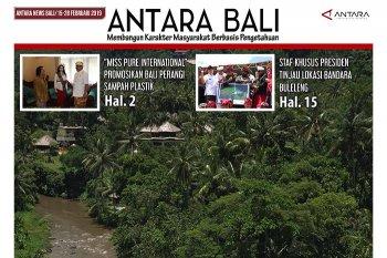 Pemkab Badung Gelontorkan Rp675 Miliar Untuk Desa