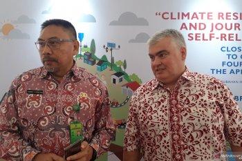 KLHK: Indonesia berkontribusi pengendalian perubahan iklim 2030