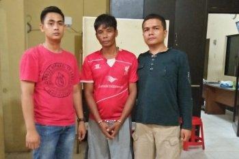 Polres Tanjung Balai ringkus nelayan miliki narkoba