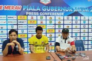 Madura United evaluasi pascagagal final Piala Gubernur