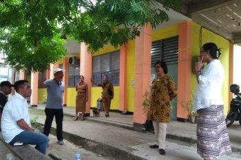 Pembangunan RKB SMAN 3 Malra terhenti akibat pengalihan status