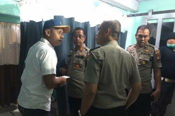 Junaidi laporkan adanya tindakan penganiayaan ke Polisi