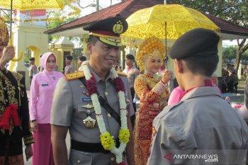 Kapolda: Kamtibmas tetap jadi fokus kepolisian di Aceh