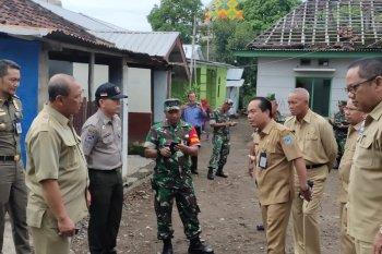 Wapres dijadwalkan kunjungi rumah tahan gempa di Mataram