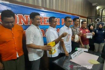 Polda tangkap pegawai Lapas Kuala Tungkal terkait jaringan narkoba