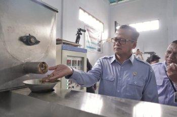 KKP gunakan teknologi RAS untuk industri benih ikan nasional