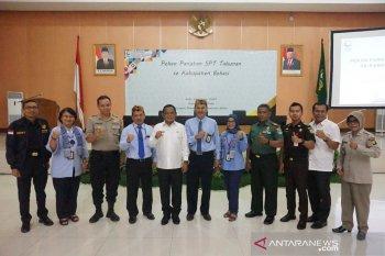 Bupati ajak warga Bekasi untuk taat lapor pajak