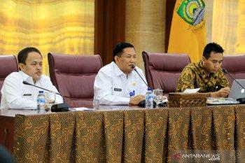 208 pegawai kelurahan di Kota Tangerang  ikuti workshop SPSE versi 4.3