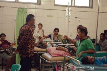 Terus meluas, kasus serangan penyakit DBD di Sikka
