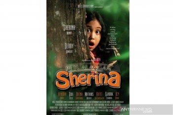 "Sekuel ""Petualangan Sherina"" sedang digodok"