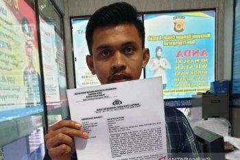 Pasca-kericuhan di pendapa bupati, oknum LSM dilaporkan ke polisi
