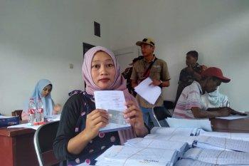 Pertamina bayar kompensasi 1.999 warga Karawang terdampak tumpahan minyak